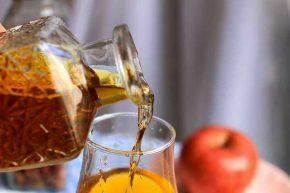 Thực phẩm giúp làm tiêu sỏi mật