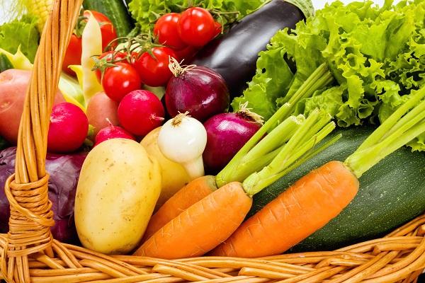 Chữa trị trào ngược bằng thực phẩm tự nhiên tại nhà